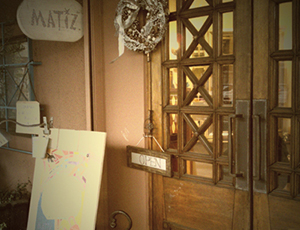 MATIZ☆hair salon