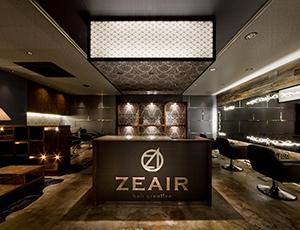 hair creative ZEAIR