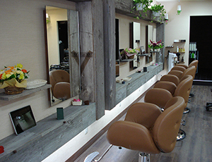 Hair&relaxation Rinoa'ala