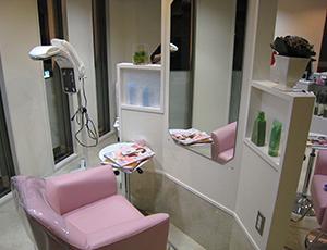 Hair Room Envy