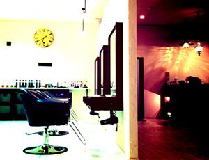 hair lounge comorebi