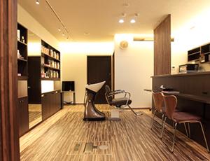 Salon Serenity
